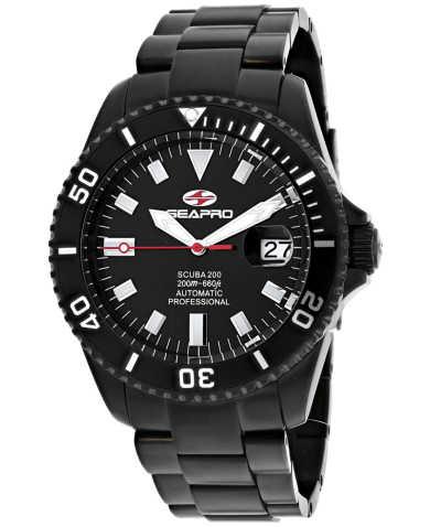 Seapro Men's Watch SP4328