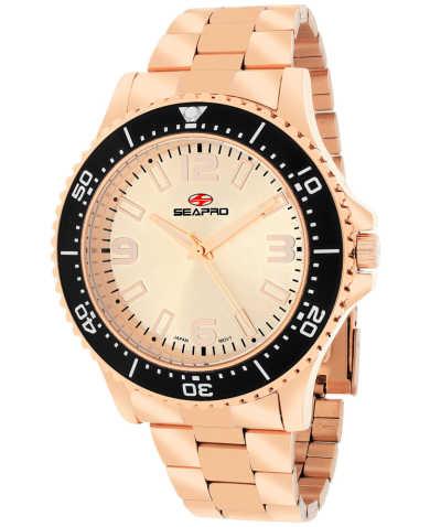 Seapro Men's Watch SP5334