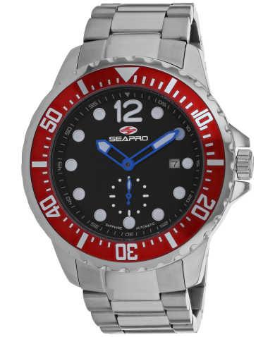 Seapro Men's Watch SP5500