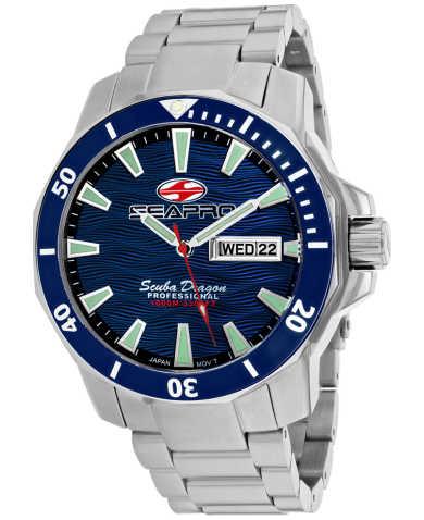 Seapro Men's Watch SP8311S