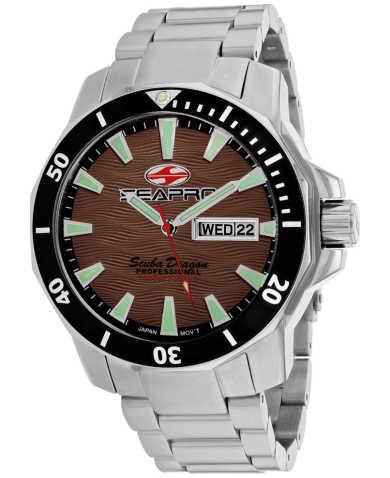 Seapro Men's Watch SP8315S