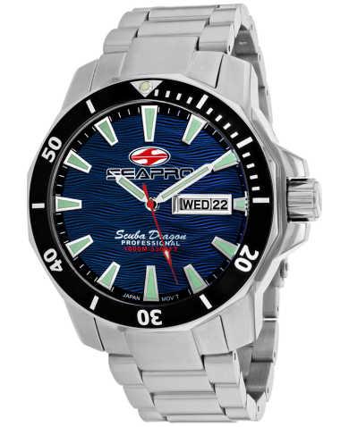Seapro Men's Watch SP8316S