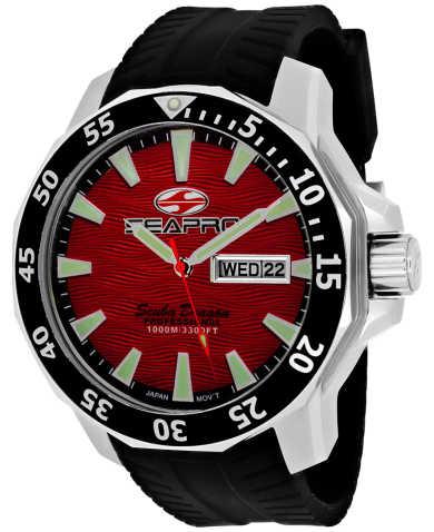 Seapro Men's Watch SP8317