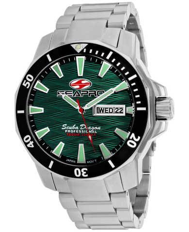 Seapro Men's Watch SP8318S