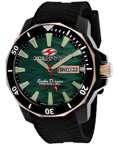 Seapro Men's Watch SP8324
