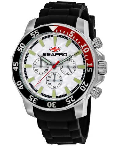 Seapro Scuba Explorer Men's Watch SP8330