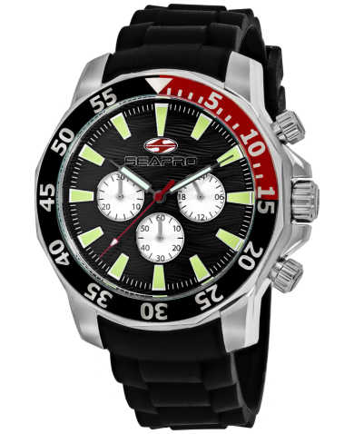 Seapro Scuba Explorer Men's Watch SP8332