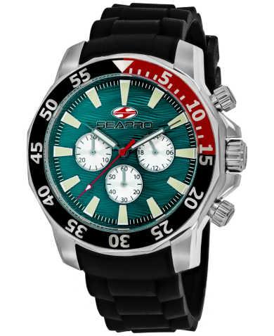 Seapro Scuba Explorer Men's Watch SP8334