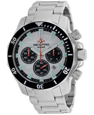 Seapro Men's Watch SP8342