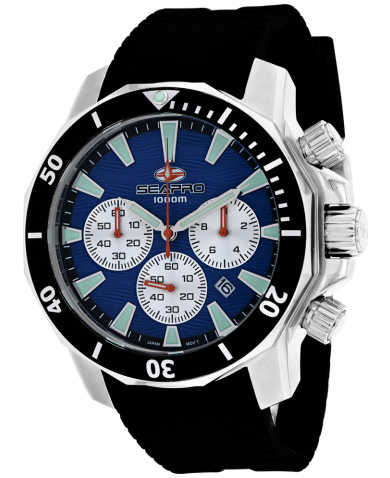 Seapro Men's Watch SP8345R