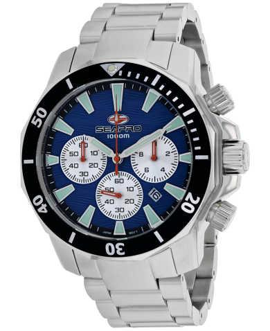 Seapro Men's Watch SP8345