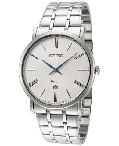 Seiko Men's Watch SKP391P1