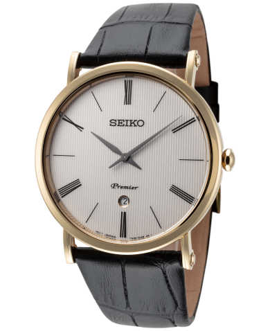 Seiko Men's Watch SKP396P1