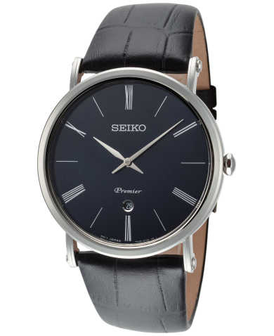 Seiko Men's Watch SKP397P1