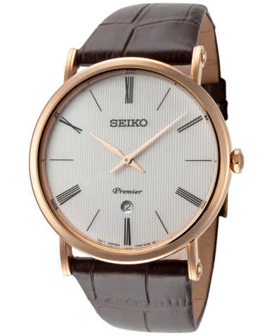 Seiko Men's Watch SKP398P1