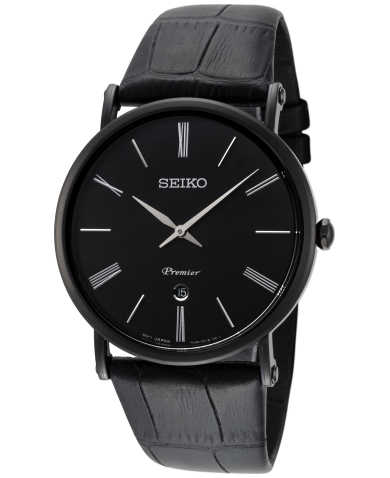 Seiko Men's Watch SKP401P1