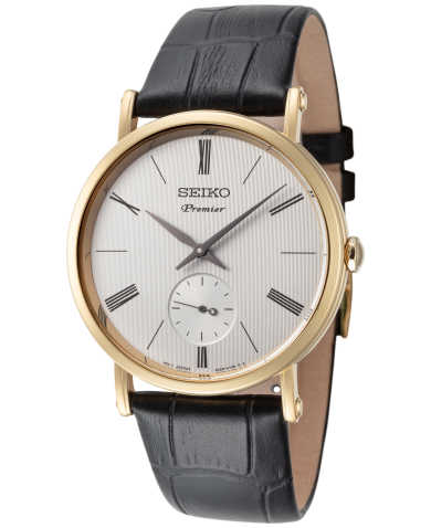 Seiko Men's Watch SRK036P1
