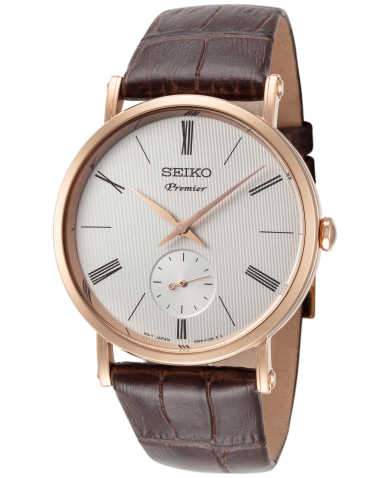 Seiko Men's Watch SRK038P1