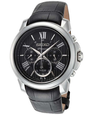 Seiko Men's Watch SSC597P2