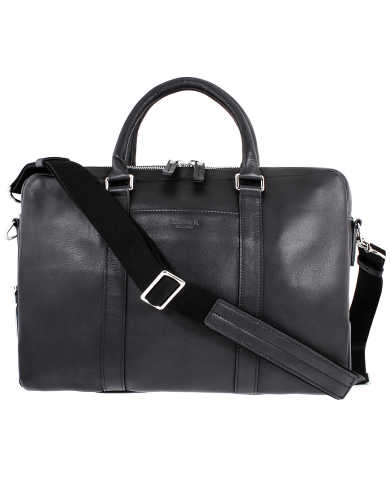Shinola Men's Handbags S0320033440 black