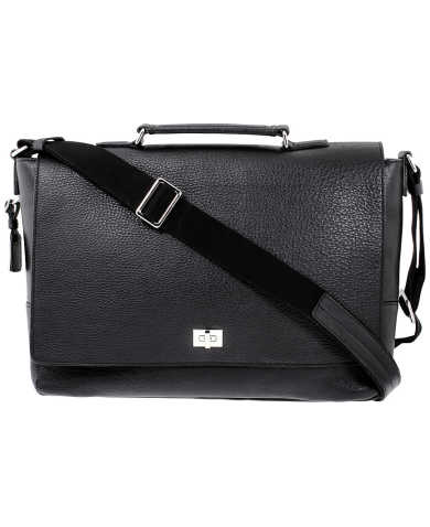 Shinola Men's Handbags S0320056629 black
