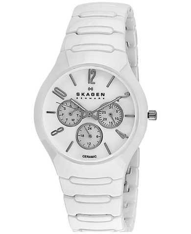 Skagen Women's Watch 817SXWC1