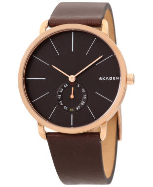 Skagen Men's Quartz Watch SKW6213