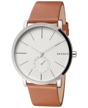 Skagen Women's Quartz Watch SKW6273
