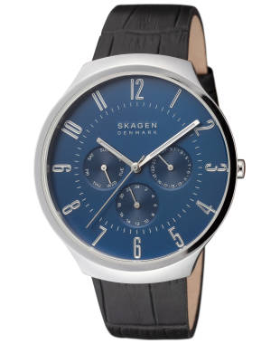 Skagen Men's Quartz Watch SKW6535
