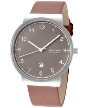 Skagen Men's Quartz Watch SKW6568