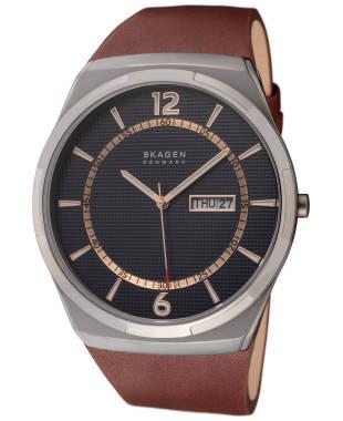 Skagen Men's Quartz Watch SKW6574