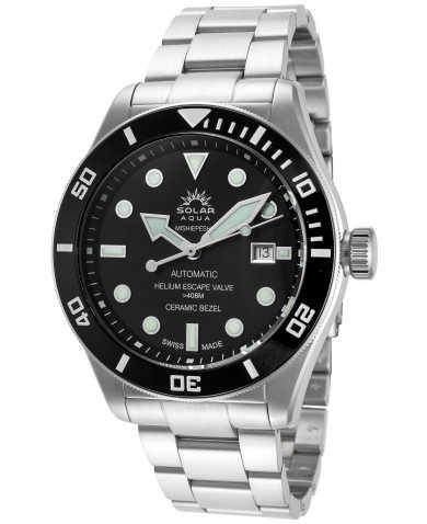 Solar Aqua Men's Watch SA0021.0001