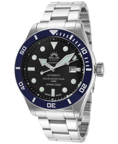 Solar Aqua Men's Watch SA0021.0003