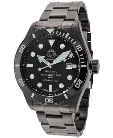 Solar Aqua Men's Watch SA0021.0004