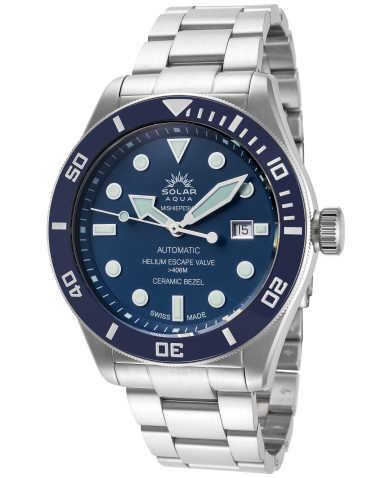 Solar Aqua Men's Watch SA0021.0007