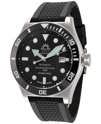 Solar Aqua Men's Watch SA0021.0009