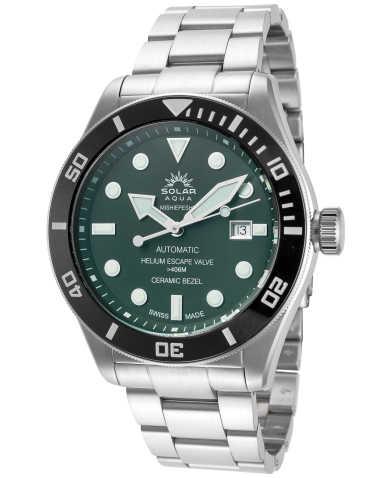 Solar Aqua Men's Watch SA0021.0011