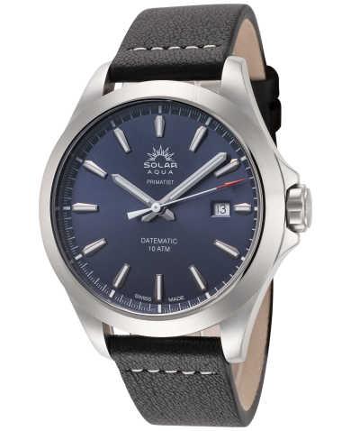 Solar Aqua Men's Watch SA0022.0002