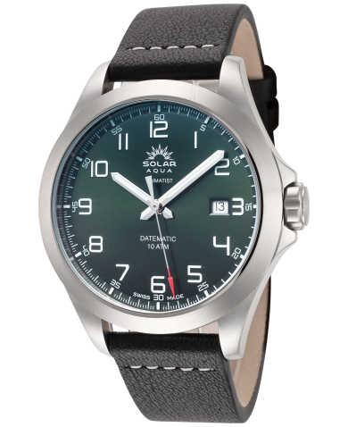 Solar Aqua Men's Watch SA0022.0009