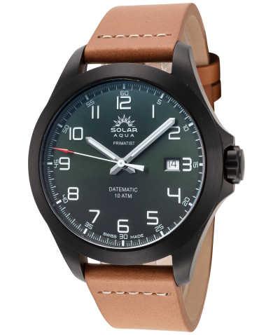 Solar Aqua Men's Watch SA0022.0012