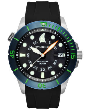 Spinnaker Men's Quartz Watch SP-5005-018