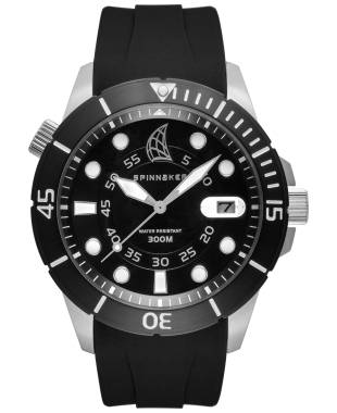 Spinnaker Men's Quartz Watch SP-5005-01