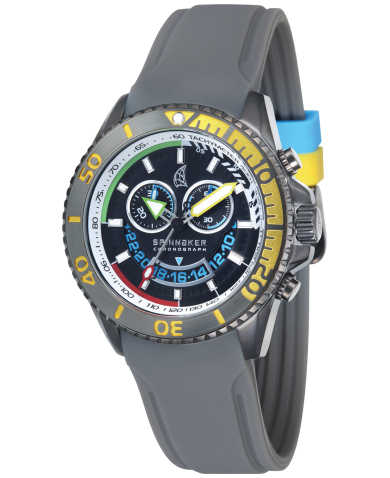 Spinnaker Men's Quartz Watch SP-5021-02