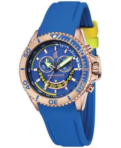 Spinnaker Men's Quartz Watch SP-5021-03