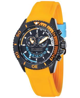 Spinnaker Men's Quartz Watch SP-5021-04