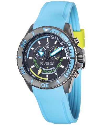 Spinnaker Men's Quartz Watch SP-5021-05