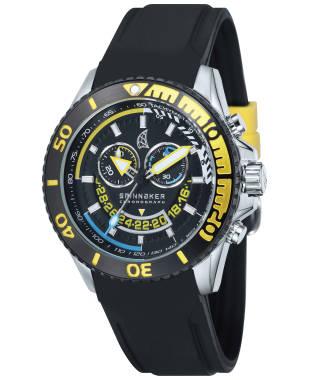 Spinnaker Amalfi Chrono SP-5021-07 Men's Watch