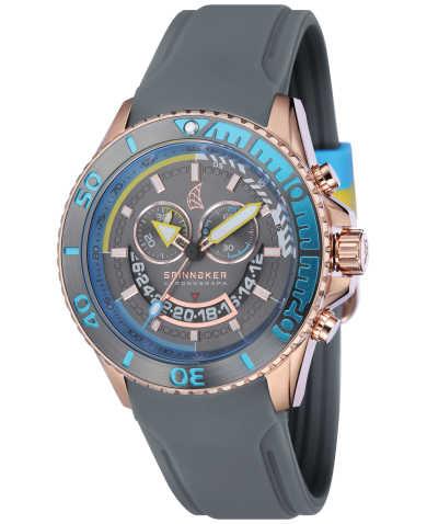 Spinnaker Men's Quartz Watch SP-5021-0A