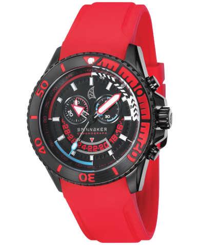 Spinnaker Men's Quartz Watch SP-5021-0D
