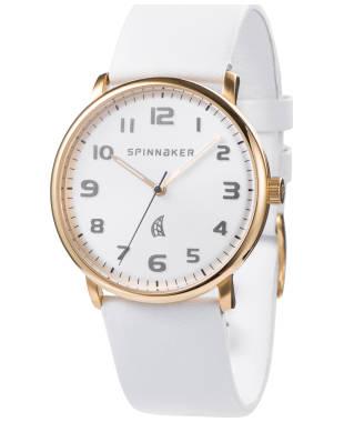 Spinnaker Nantucket SP-5026-0B Unisex Watch